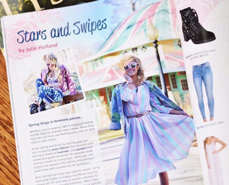 Stars and Swipes Viva Tysons Magazine