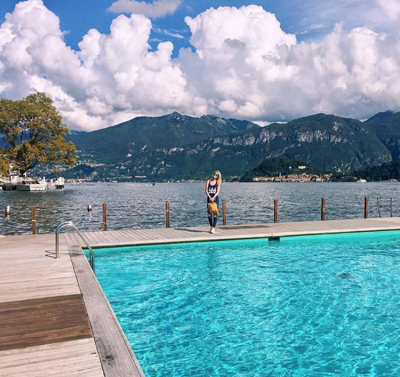 Lake Como, Italy Travel Diary