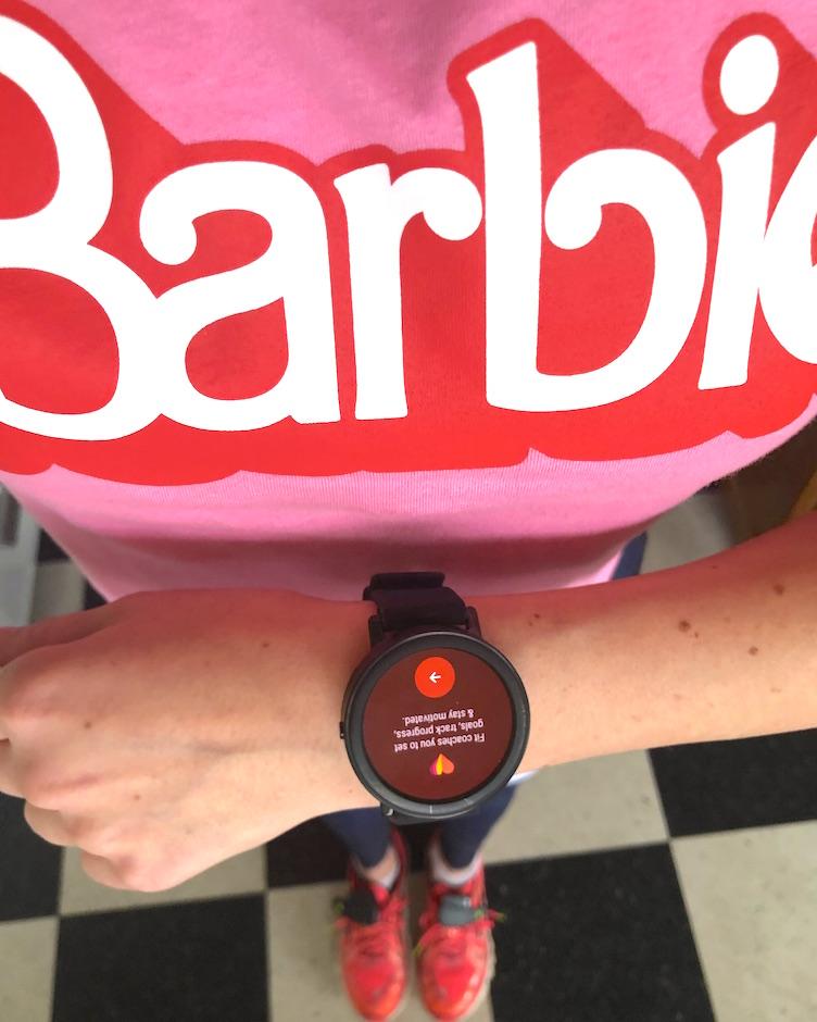 smart watch misfit vapor