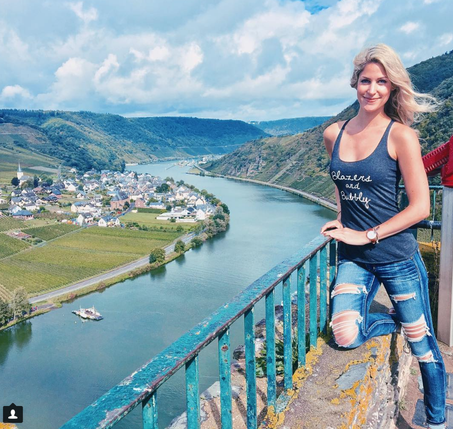 Germany Recap – Wine Country