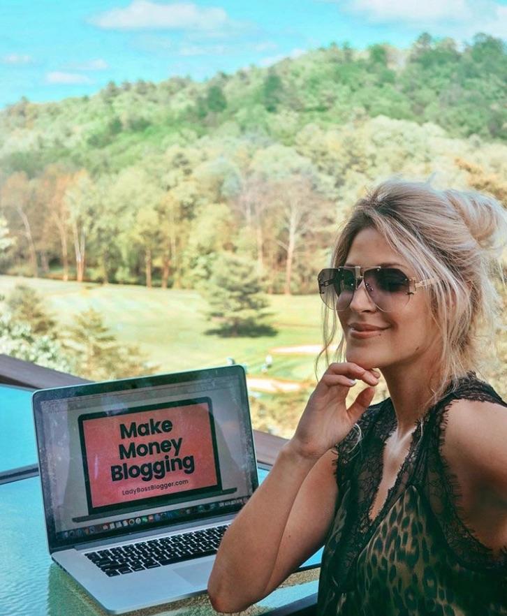 LadyBossBlogger Courses